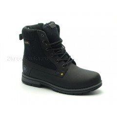 Зимние ботинки BaaS с мехом арт. 5007-1