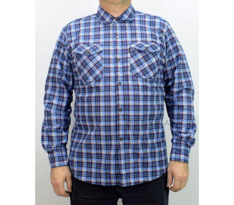 Купить Рубашка Shangjun 312-1 в магазине 2Krossovka
