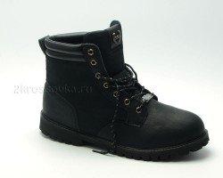Ботинки больших размеров Tuber арт. KK003