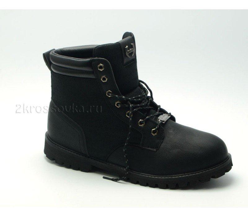Купить Ботинки больших размеров Tuber арт. KK003 в магазине 2Krossovka