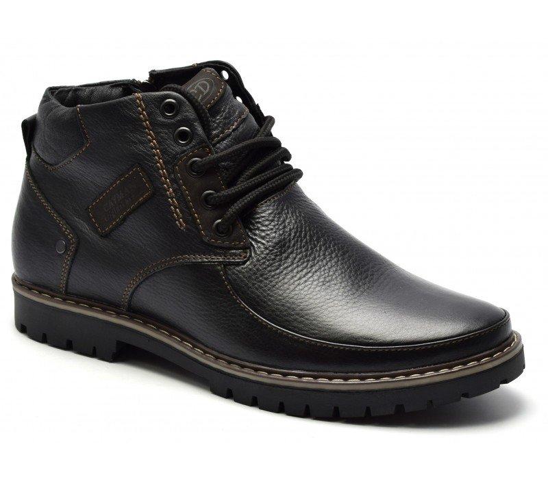 Купить Зимние ботинки Cayman арт. 160 в магазине 2Krossovka