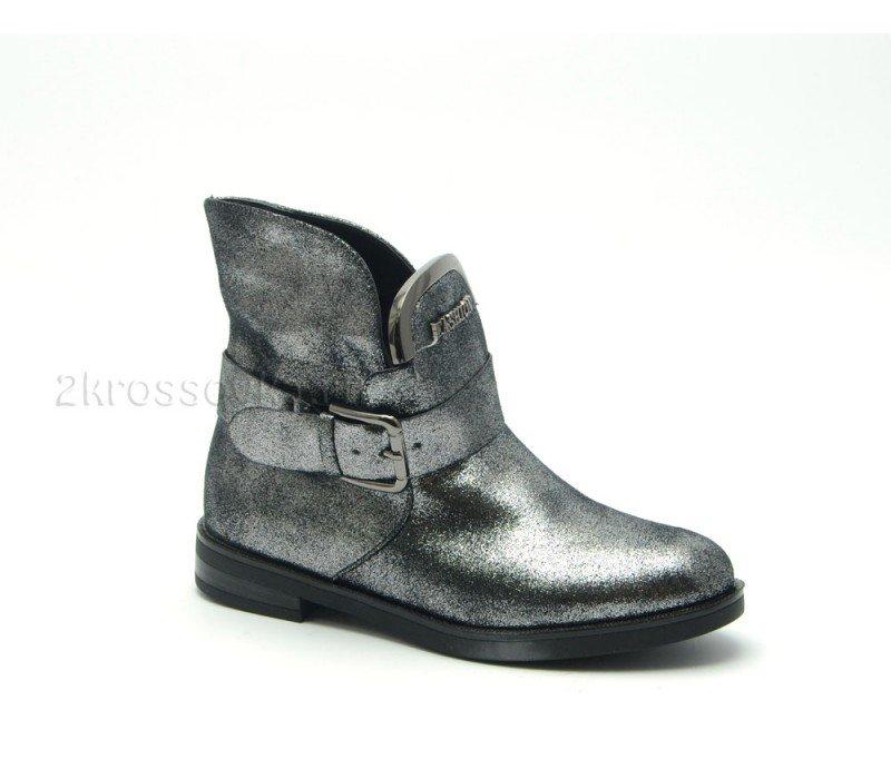 Купить Ботинки Banoo арт. A1-8 в магазине 2Krossovka