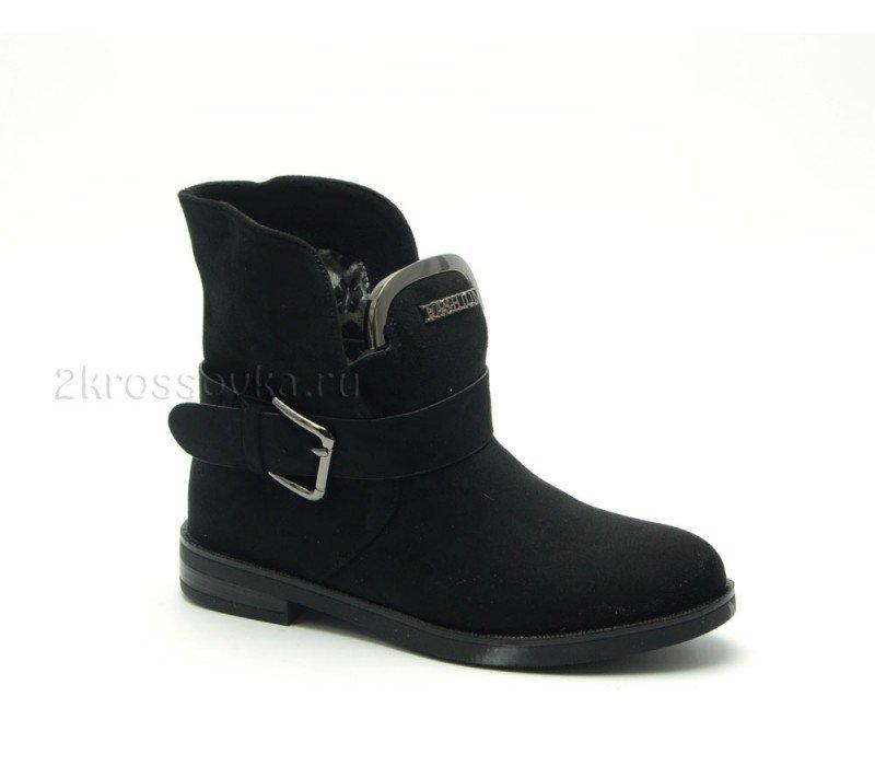 Купить Ботинки Banoo арт. A1-2 в магазине 2Krossovka