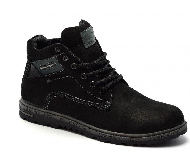 Купить Зимние ботинки Cayman арт. 125-2 в магазине 2Krossovka