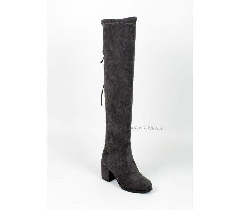 Купить Зимние ботфорты Софченка 2785-3 в магазине 2Krossovka