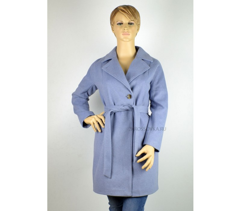 Купить Женское пальто QIANSHIHONG 5561-2 в магазине 2Krossovka
