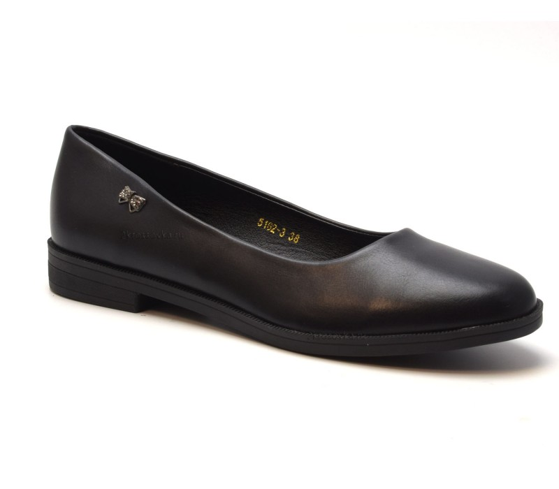 Купить Туфли Villa Rina арт. 5162-3K в магазине 2Krossovka