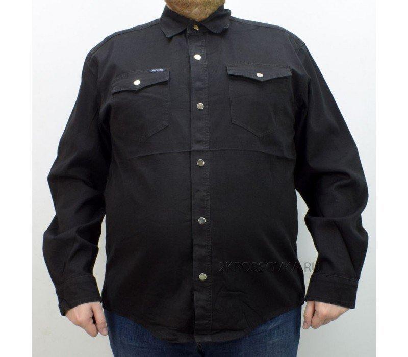 Купить Джинсовая рубашка Vicucs 75-1 в магазине 2Krossovka