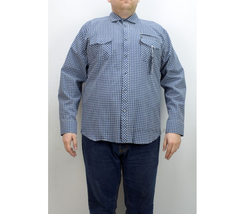 Купить Рубашка GETONY G2004-5 в магазине 2Krossovka