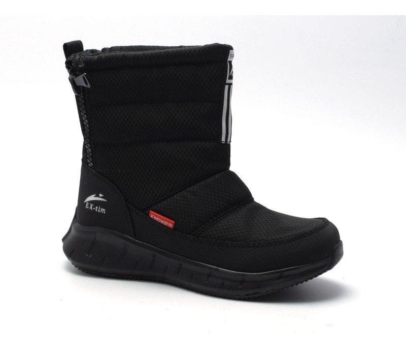 Купить Дутики Ex-tim 2299-1 в магазине 2Krossovka