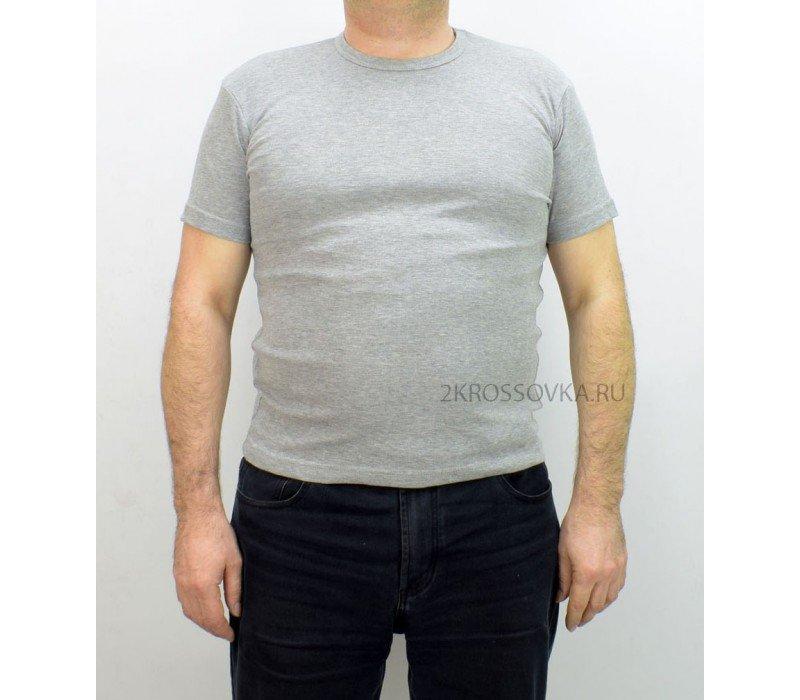 Купить Мужская футболка GLACIER 01-4 в магазине 2Krossovka