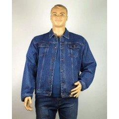 Куртка джинсовая RECSTAR 6511A-02