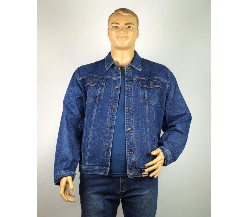 Купить Куртка джинсовая RECSTAR 6511A-02 в магазине 2Krossovka