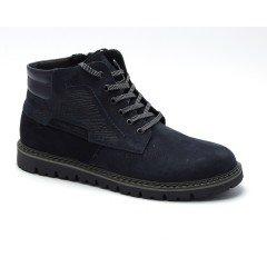 Зимние ботинки больших размеров Falcon арт. 181-3