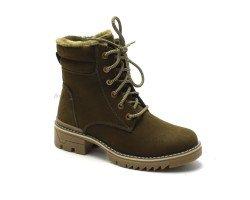 Зимние ботинки Vajra D1522-12
