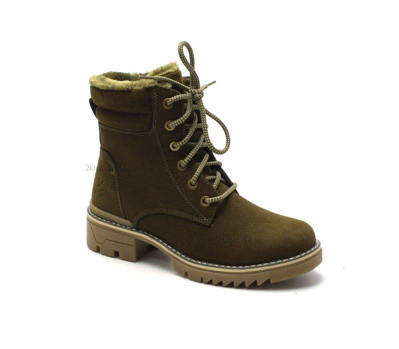 Купить Зимние ботинки Vajra D1522-12 в магазине 2Krossovka