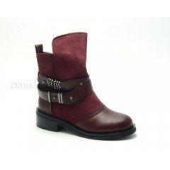 Ботинки Софченка арт. 5076-4