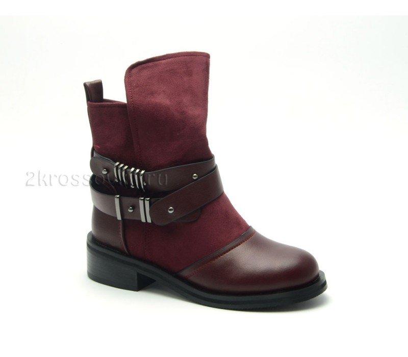 Купить Ботинки Софченка арт. 5076-4 в магазине 2Krossovka