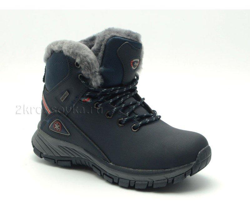 Купить Зимние кроссовки BaaS арт. 5025-3 в магазине 2Krossovka