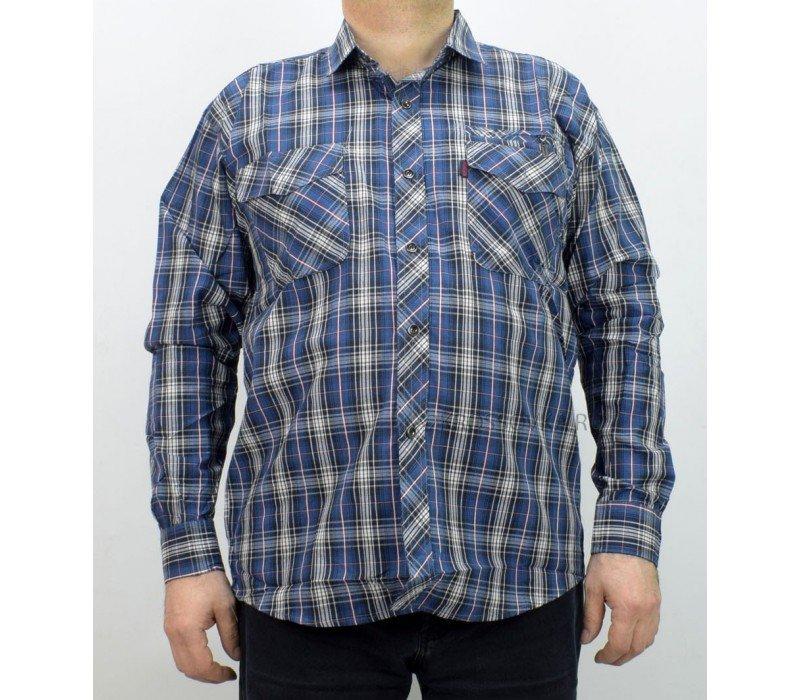 Купить Рубашка Shangjun 251-2 в магазине 2Krossovka