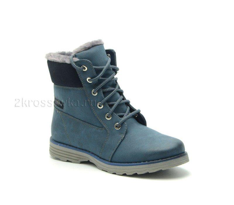 Купить Зимние ботинки Vajra арт. 1001-3 в магазине 2Krossovka