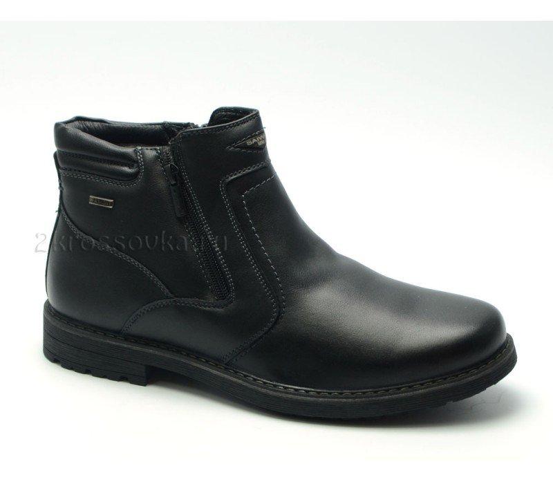 Купить Зимние ботинки Saiwit арт. B101-2 в магазине 2Krossovka