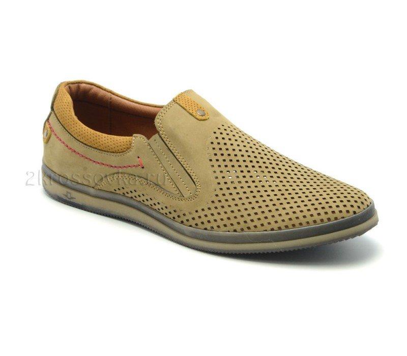 Купить Туфли летние Cayman арт. 447 в магазине 2Krossovka