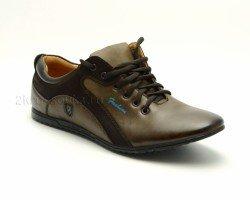 Туфли больших размеров арт. AH01-1