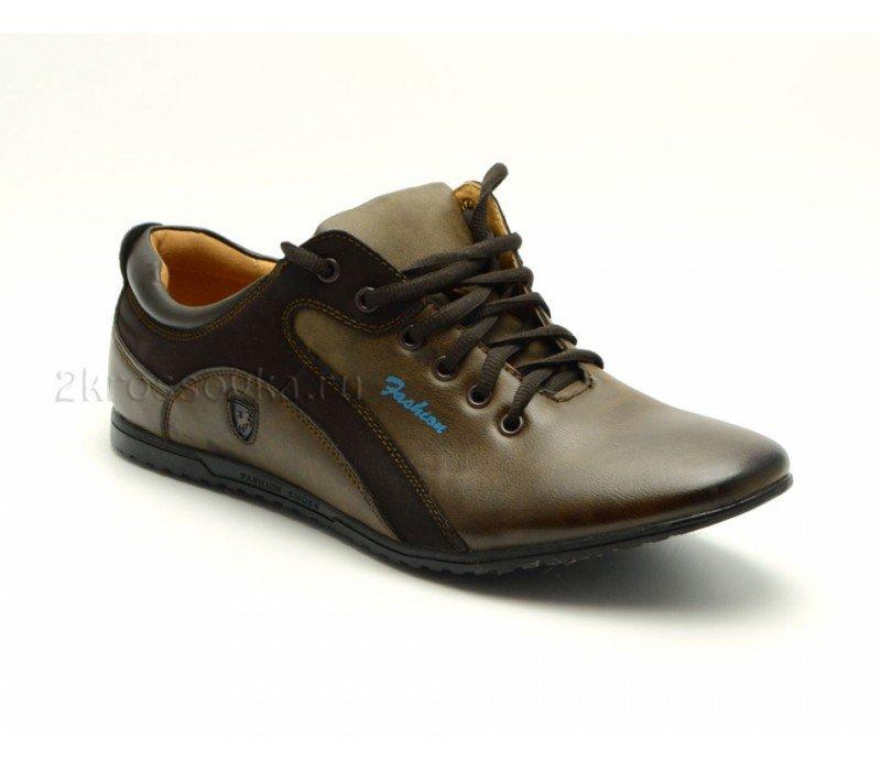 Купить Туфли больших размеров арт. AH01-1 в магазине 2Krossovka