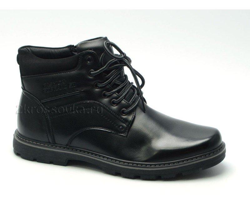 Купить Зимние ботинки Nasite арт. M52-1C в магазине 2Krossovka