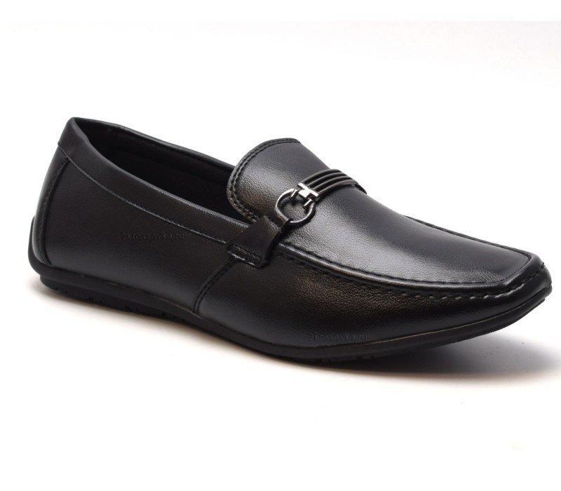 Купить Мокасины TRIOshoes W8328-1 в магазине 2Krossovka