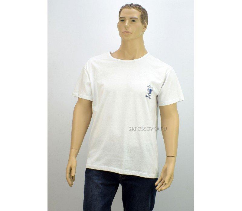 Купить Мужская футболка TALAL-TEX TA-5 в магазине 2Krossovka