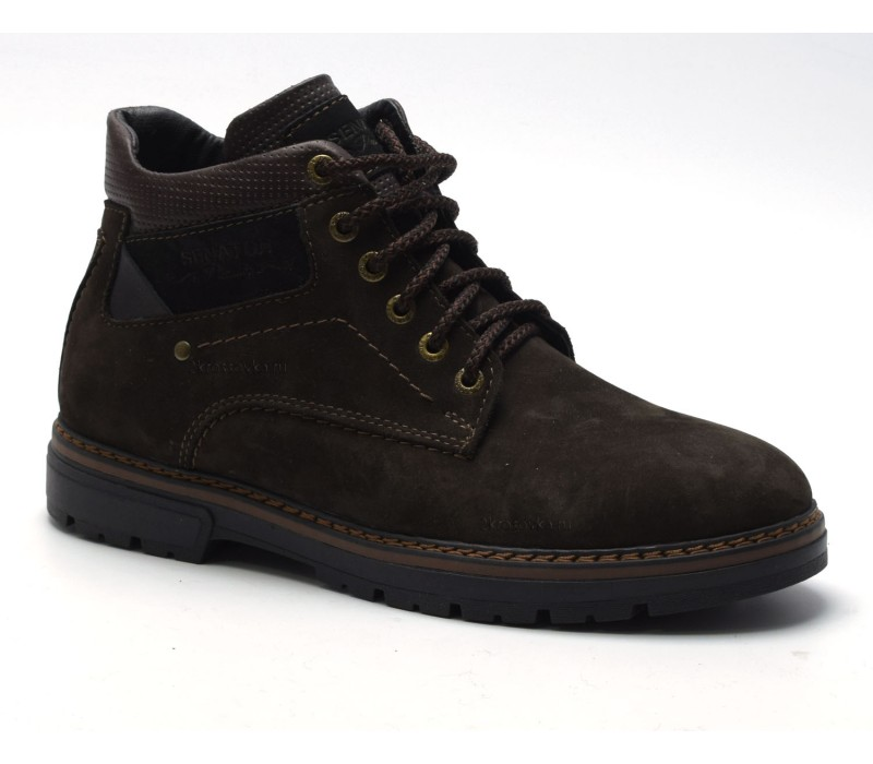 Купить Зимние ботинки Senator 14-3 в магазине 2Krossovka