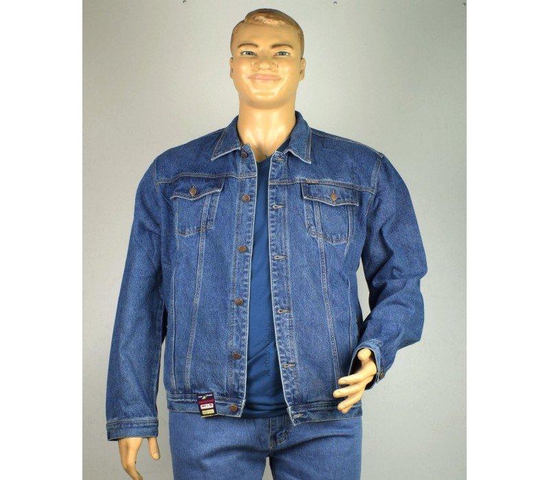 Купить Куртка джинсовая RECSTAR 6513-01 в магазине 2Krossovka