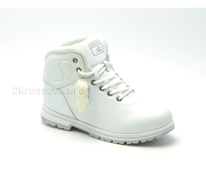 Купить Зимние ботинки Sigma арт. L20418E2-6 в магазине 2Krossovka