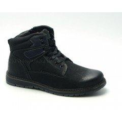 Зимние ботинки Liwolfwa арт. YS012-1