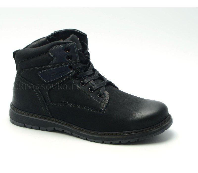 Купить Зимние ботинки Liwolfwa арт. YS012-1 в магазине 2Krossovka