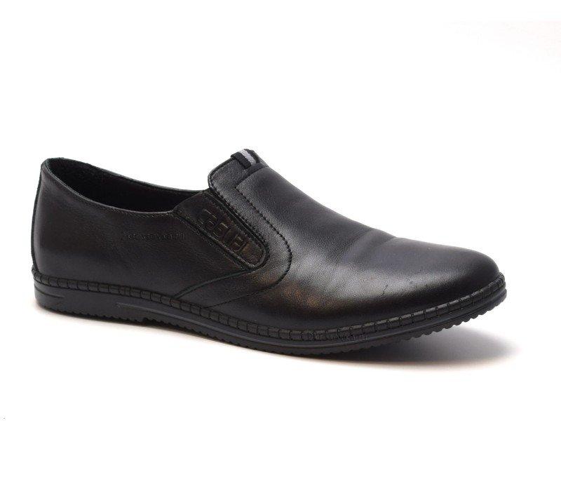 Купить Туфли Cayman K078-1 в магазине 2Krossovka