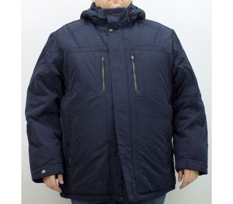Купить Мужская куртка Bosman A2278DD-93 в магазине 2Krossovka
