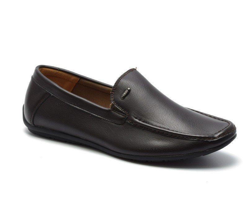 Купить Мокасины TRIOshoes 5108-9 в магазине 2Krossovka