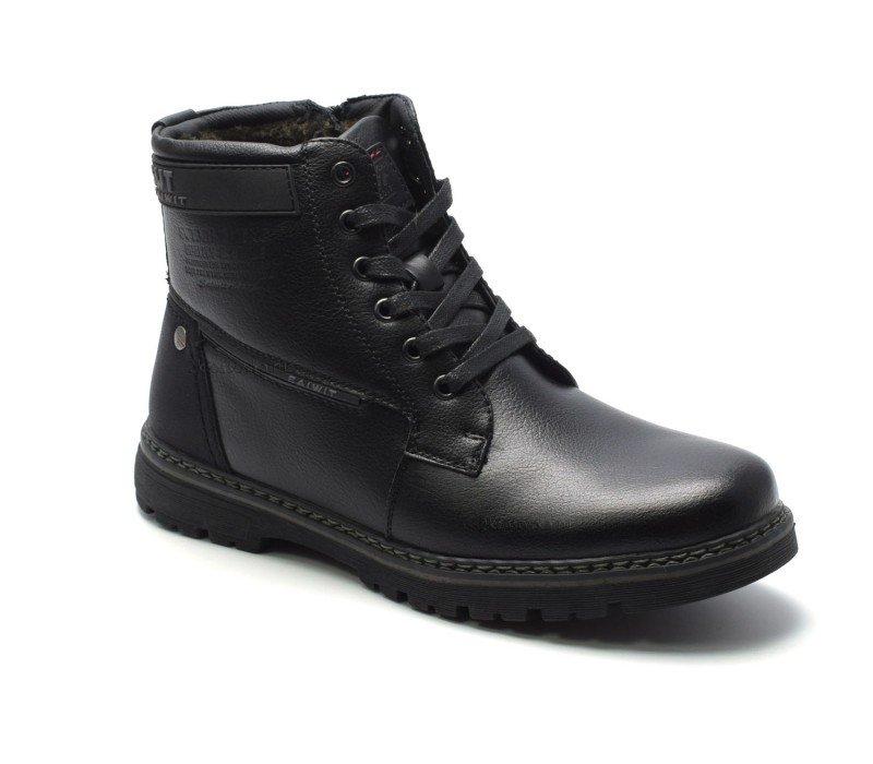 Купить Зимние ботинки Saiwit B196053-1 в магазине 2Krossovka