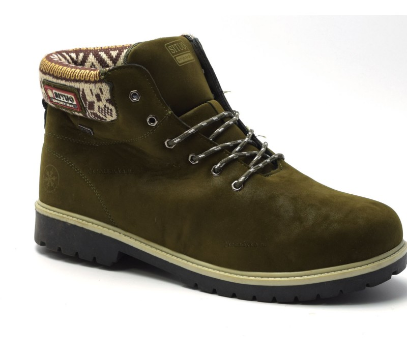 Купить Ботинки Situo D12-4 в магазине 2Krossovka