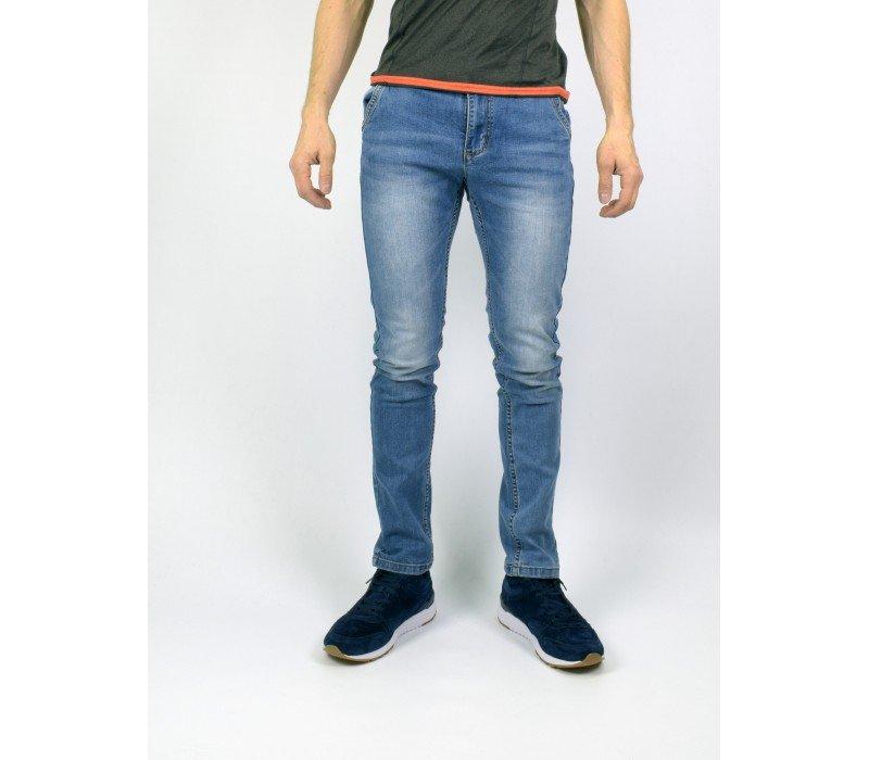 Купить Мужские джинсы D&DNG арт. D965-5 в магазине 2Krossovka
