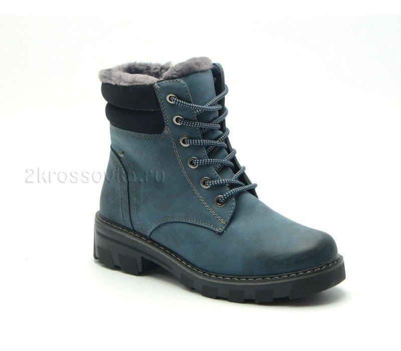 Купить Зимние ботинки Vajra арт. D1501-3 в магазине 2Krossovka