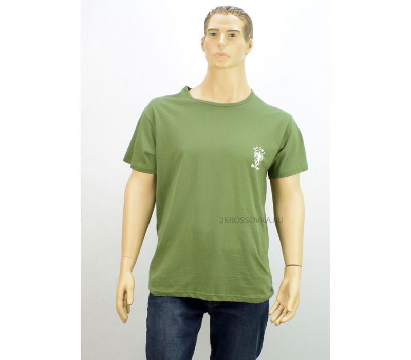 Купить Мужская футболка TALAL-TEX TA-4 в магазине 2Krossovka