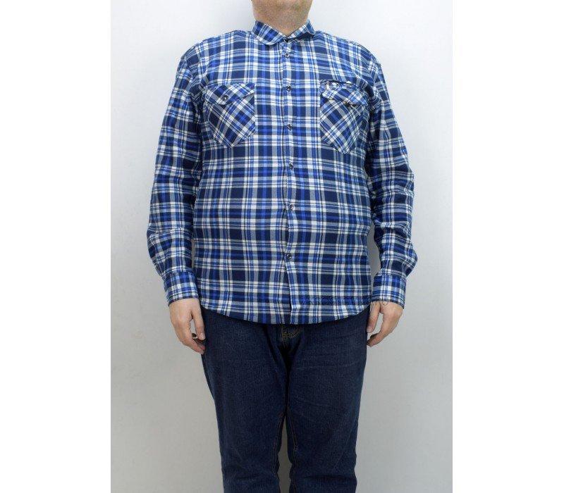 Купить Рубашка утепленная SAINGE F903-3 в магазине 2Krossovka