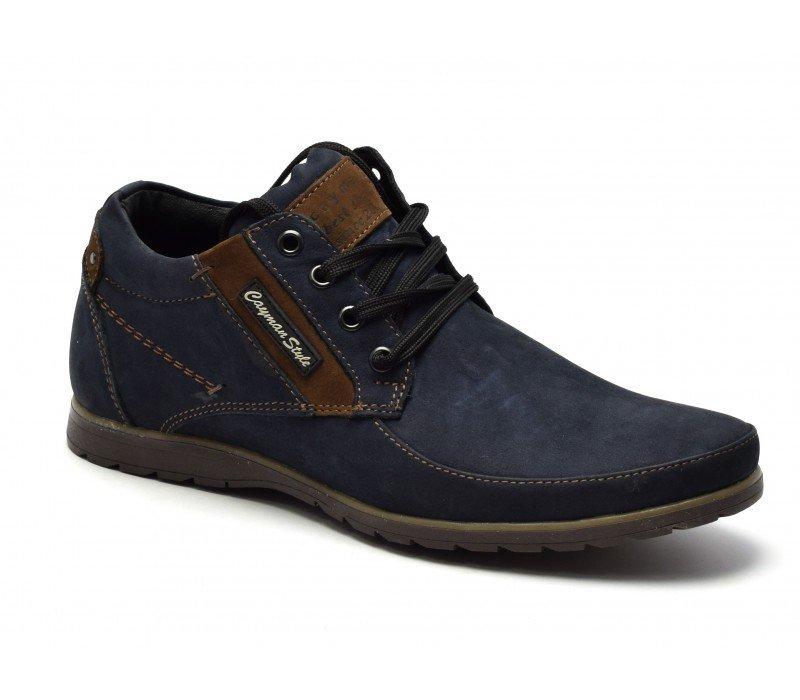 Купить Ботинки Cayman арт. 400 в магазине 2Krossovka