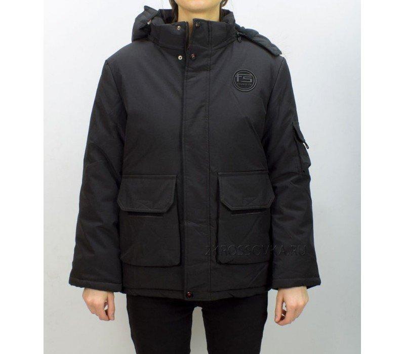 Купить Мужская куртка LIWUBO 207-1 в магазине 2Krossovka