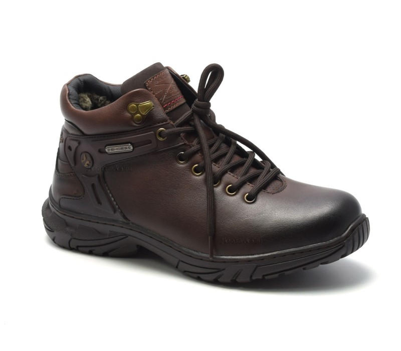 Купить Зимние ботинки Saiwit B196691-3 в магазине 2Krossovka