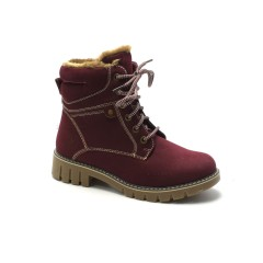 Зимние ботинки Vajra D0669-5
